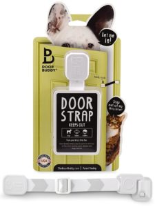 Door Buddy Adjustable Door Strap