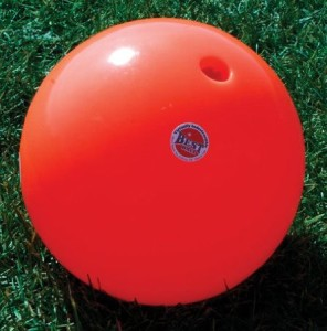 The Best Ball - 10""