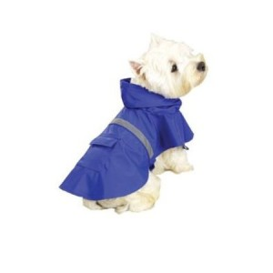 Guardian Gear Pet Rain Pet Jacket