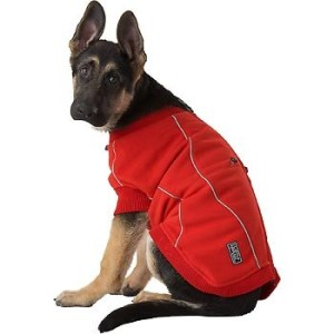 Hurtta Pet Collection Water Proof Fleece Jacket